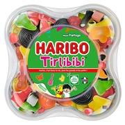 Assortiment snoepjes Haribo Tirlibibi - doos van 750 g