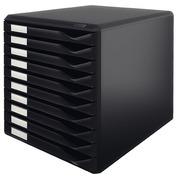 Storage module Leitz 10 drawers