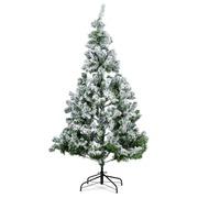 Artificial Christmas tree Snowy - 180 cm