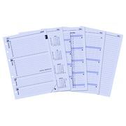 Recharge agenda 2020 Kalpa A5 7 jours/ 2 pages