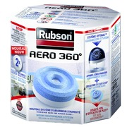 Recharge absorbeur d'humidité Rubson Aero 360°