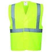 Gilet de sécurité Portwest C472 jaune fluo L/XL