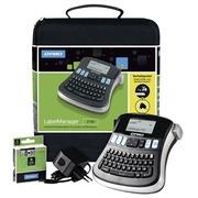 Imprimante étiquette Dymo Labelmanager LM210D qwerty kit