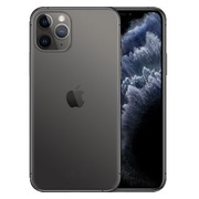 Apple iPhone 11 Pro - gris - 4G - 64 Go - GSM - smartphone