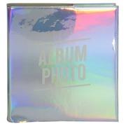 Album photos livre 30 pages noires - Format 25x25cm - GLOSSY