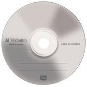DVD+R double layer Verbatim 8x