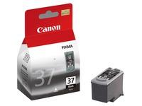 Cartridge zwart Canon PG-37