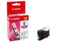 Cartridge Canon BCI-6 afzonderlijke kleuren