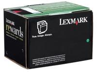 Tonerkartusche Lexmark C540H1KG Schwarz
