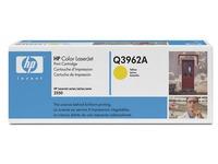 Toner HP 122A geel