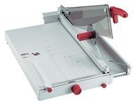 Professionele snijmachine A3 Ideal 1034 - capaciteit 50 vellen
