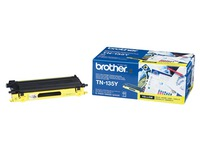 Toner Brother TN135 yellow
