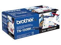 Toner laser black Brother TN-130BK