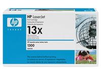 Tonerkartusche HP 13X Schwarz