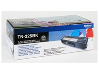 Toner laser black Brother TN325BK high capacity