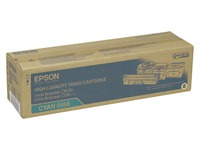 Toner Epson S050556, S050555, S050554 couleurs séparée