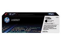 Toner HP 128A zwart