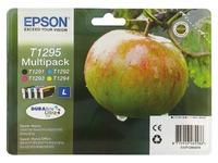 Pack cartridges Epson T1295