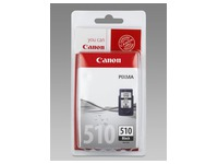 Cartridge Canon PG-510 zwart