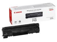 Toner Canon 713 zwart