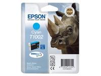 Cartouche Epson T100X couleurs séparées