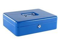 Geldkoffer 30 cm - farbig