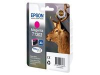 Cartridge Epson T130X Einzelfarben