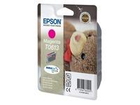 Cartridge Epson T061X afzonderlijke kleuren