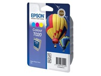 Cartridge Epson T020 kleur