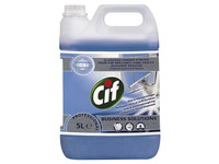 Can of 5 l Cif Professional