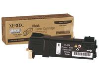 Toner Xerox 106R01334 zwart