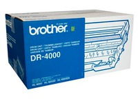 Tambour Brother DR4000 pour imprimante laser