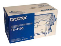 Toner Brother TN4100 noire
