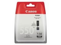 Cartridge Canon PGI-550 PGBK zwart