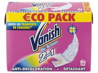 Doos 24 tabletten Vanish Oxi-Action