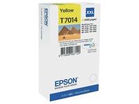 Cartridge Epson T701X afzonderlijke kleuren