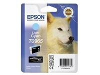 Cartridge Epson T096X afzonderlijke kleuren