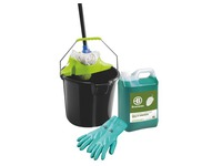 Cleaning set 14 l