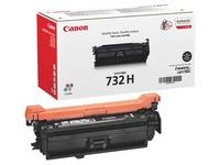 Toner Canon 732H zwart