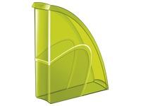 Zeitschriftenhalter Cep in modischen Farben Rücken 8,2 cm