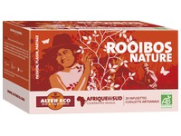 Kräutertee Rooibos Alter Eco