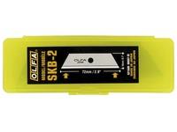 Klinge für Cutter Olfa Green SK4 18 mm - Set von 5