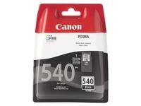 Cartridge Canon PG-540 zwart