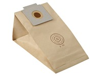 Set of 5 paper bags for vacuum cleaner Kârcher