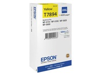 Cartridge Epson T7894 geel