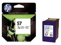 Cartridge HP 57 kleur
