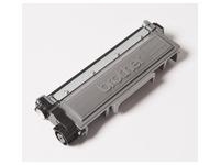 Toner Brother TN2320 hoge capaciteit zwart voor laserprinter
