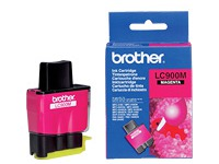 LC900M BROTHER MFC210C TINTE MAGENTA (170005440017)