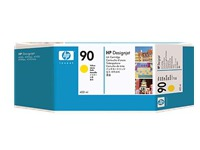 C5065A HP DNJ 4000 INK YELLOW HC