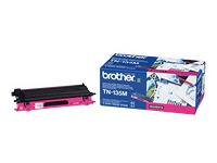 TN135M BROTHER HL4040CN TONER MAGENTA HC